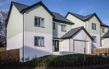 The property development woodgate